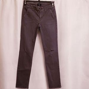 American Eagle Skinny Pants